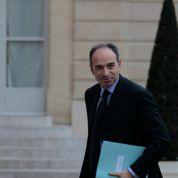 Sarkozy : Copé revient sur le droit d'inventaire