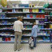 Fournitures scolaires : des efforts sur les prix
