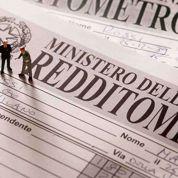 Redittometro fait peur aux fraudeurs italiens