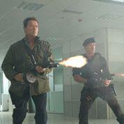 Expendables 3 :casting et synopsis de choc