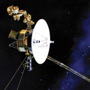 Voyager serait sortie du Système solaire