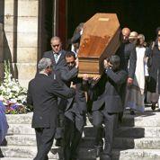 Obsèques de Me Vergès à Paris