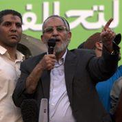 Le chef des Frères musulmans arrêté