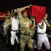 Sinaï : Israël renforce sa défense à la frontière