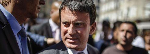 Valls complique la rentrée de Hollande