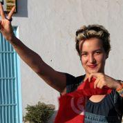Amina Sboui: «Je ne suis plus une Femen»