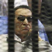 Égypte: Moubarak bientôt libéré