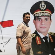 Égypte: les hésitations de Washington