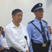 La Chine met en scène le procès de Bo Xilai