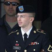L'heure de la sentence pour Bradley Manning