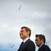 Les échecs et succès de Sarkozy vus de l'UMP