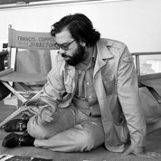 Coppola porte des mocassins Gucci