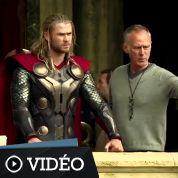 Thor 2 :un coup d'œil du côté des coulisses