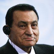 Moubarak pourrait être libre dès jeudi