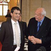 Marseille : la gauche charge Gaudin