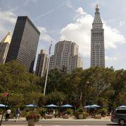 À New York, la «Silicon Alley» en plein boom