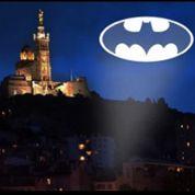 Marseille : un collectif en appelle à... Batman