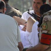 La très symbolique libération de Moubarak