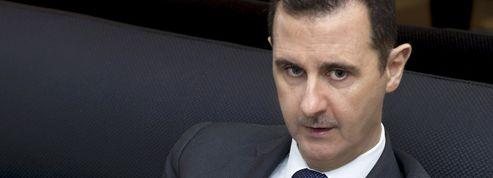 Syrie : l'opération anti-Assad acommencé
