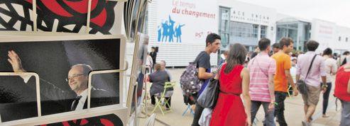 L'université d'été du PS s'ouvre sur fond de tensions