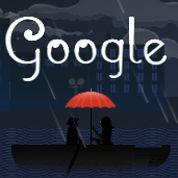 Claude Debussy célébré par Google