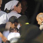 Égypte : Moubarak aquitté la prison