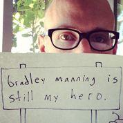Bradley Manning: les célébrités s'indignent