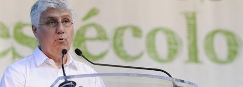 Le ministre de l'Écologie annonce la création d'une «taxe carbone»