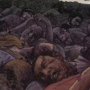 Walking Dead ,BD la plus vendue en France