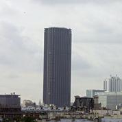 Amiante : des évacués à la tour Montparnasse