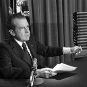 Nixon : les dernières écoutes dévoilées