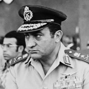 Moubarak : parcours d'un despote déchu