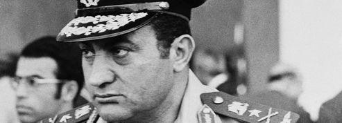 Hosni Moubarak : parcours d'un despote emporté par le «Printemps arabe»