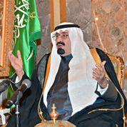 L'Arabie saoudite en première ligne