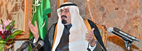 L'Arabie saoudite monte en première ligne