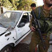 Israël lance un raid de représailles au Liban