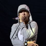 Eminem : un concert «magique» mais court