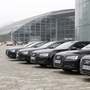 Ingolstadt, le paradis d'Audi