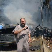Attentats de Tripoli : les tensions exacerbées