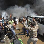 Liban : Tripoli frappée par un double attentat