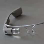 Des montres et des lunettes interactives