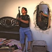 Syrie : Washington mûrit sa réplique