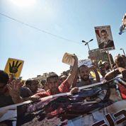 LeCaire renoue avec les manifestations pacifiques