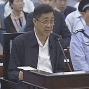 Bo Xilai : «J'ai fait preuve de négligence»