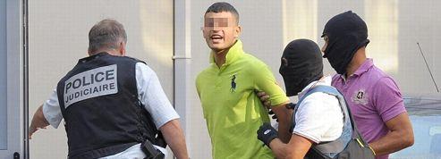Marignane : le suspect écroué est un multirécidiviste