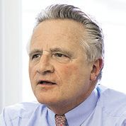 Villin: «La CSG, outil de la lâcheté collective»
