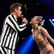 Ils ont marqué les MTV Video Music Awards