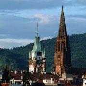 Allemagne: la Forêt-Noire en TGV