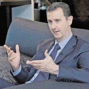 La Russie, indéfectible allié du régime syrien
