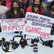 Viols en Inde: la police évolue à marche forcée